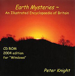 Earth Mysteries - An Illustrated Encyclopaedia of Britain
